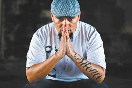 Hip Hop in true South African flavour at Artscape