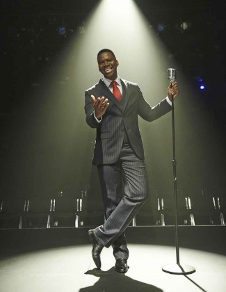 Lloyd Cele to '…Get It On' as Marvin Gaye at Joburg Theatre