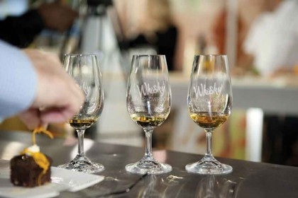 Whisky Live comes to Pretoria CBD for the first time