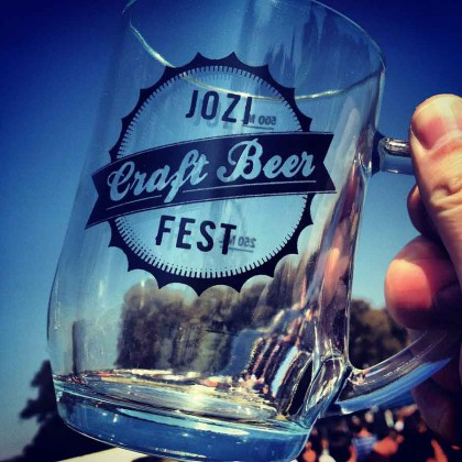 Jozi first Craft Beer festival is back