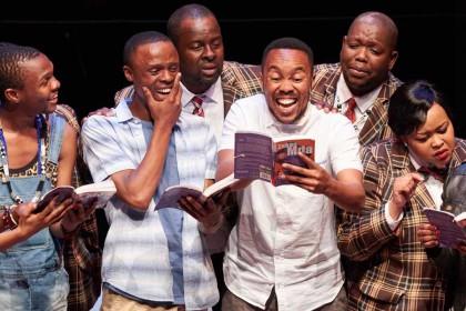 Operatic adaptation of Zakes Mda novel nails important targets
