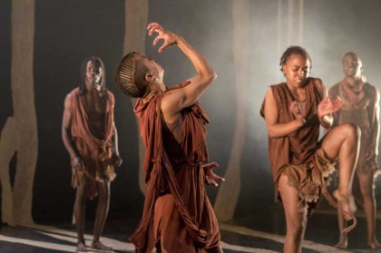 Standard Bank Young Artist winner to showcase new dance work