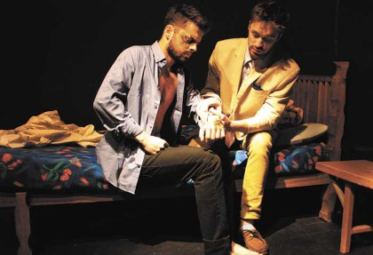 Western and Middle Eastern tensions explored at Rosebank Theatre