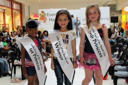Ages 0 – 28 years welcome for Northgate's annual Face of the North competitions