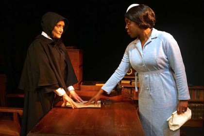 First-rate cast elevates provocative, probing production