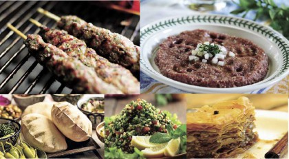 Authentic Middle Easter cuisine awaits in Sunninghill this weekend