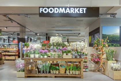 Retail at the ready at Woolworths' new Canal Walk store