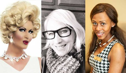 Health & Beauty: In celebration of female industry icons