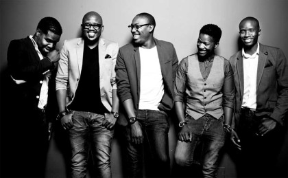Music stars on the rise confirmed for premium winter jazz fest at Carnival City