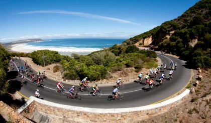 2016 Cape Town Cycle Tour entry applications now open