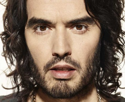 WIN! tickets to Russell Brand's 'Trew World Order' show