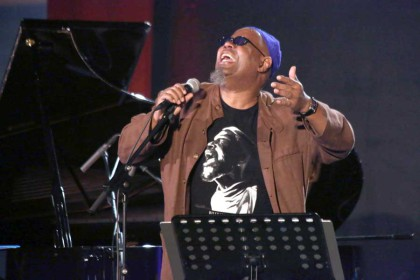 Music to heal the spirit at Joy of Jazz