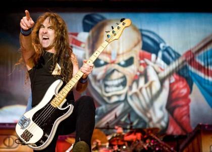 Iron Maiden announce SA tour dates – tickets go on sale on Thursday