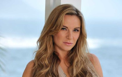 South African actress Lee-Anne Summers to appear in international movie Momentum