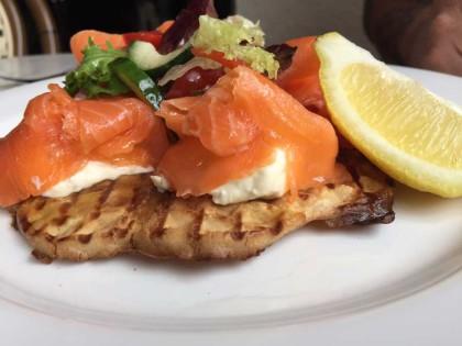 mother city fine dining: CAFÉ ROYALE