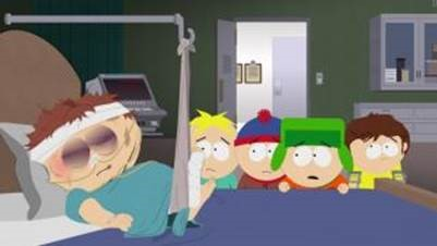 'South Park' returns with ten brand-new episodes