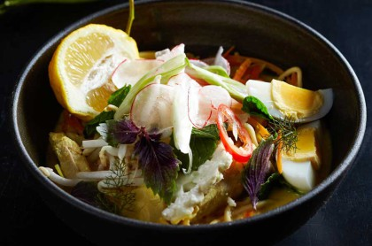 mother city fine dining: Hemelhuijs: Delectable twists on traditional favourites