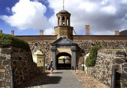 Free entry to the Castle & cultural programme for Heritage Day