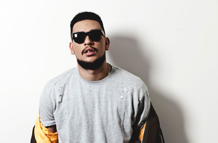 Rapper AKA shares his thoughts on Cassper Nyovest's success