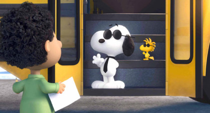A-scene-from-Snoopy-And-Charlie-Brown---The-Peanuts-Movie