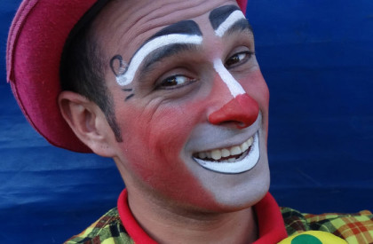 Boswell's Circus comes to Alberton with a few tricks up their sleeves