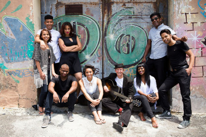 The Fugard to honour 50 years of District 6 history in 2016