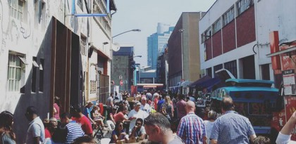 Durban Street Food Festival 2015 firing up this week