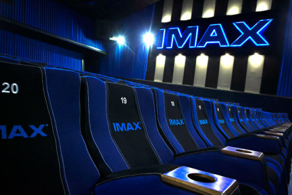 Ten new state-of-the-art cinemas promise great movie moments for Joburg fans