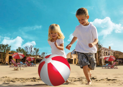 Silverstar Casino bringing the beach to Jozi during the holidays