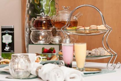 Jeera gives High Tea in Durban a Chai-high twist