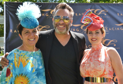 J&B Met set to be a fashion, music, food and horseracing extravaganza