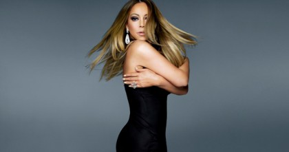 Mariah Carey set to dazzle South Africa in 2016