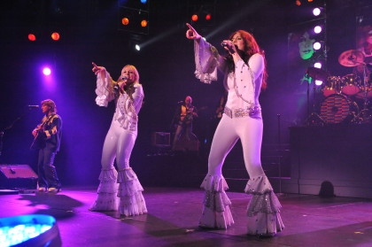 Relive ABBA's glory days  in Roodepoort