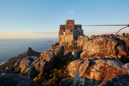 Sunset Special at the Cableway ends this Friday