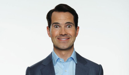 Jimmy Carr means 'Funny Business' with upcoming Jozi tour