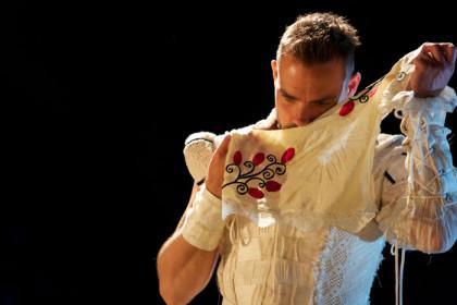 Artscape revives popular Shakespeare play for Maynardville diamond jubilee