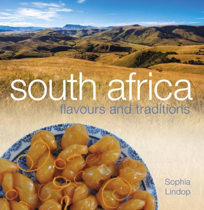 Melkkos and biltong – a South African thing