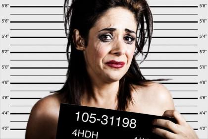 'Porra' star turns her comedic gaze on the dating world