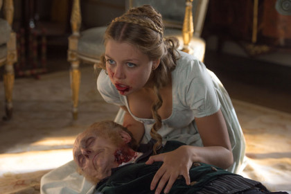 A-scene-from-Pride-and-Prejudice-and-Zombies
