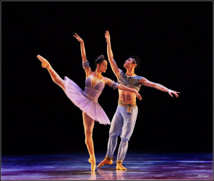 International guest artists to light up 5th SA International Ballet Competition