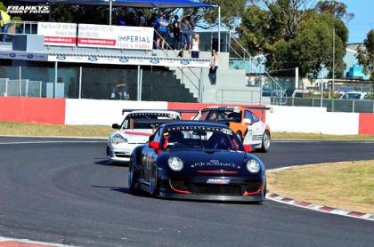 Power Series racing action returns to Killarney