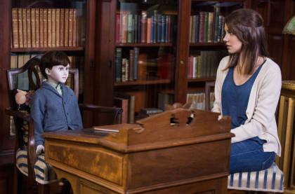 Lauren-Cohan-in-The-Boy
