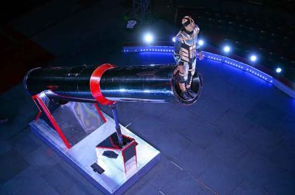 'AUSSIE: The Australian Circus Spectacular' to tour SA