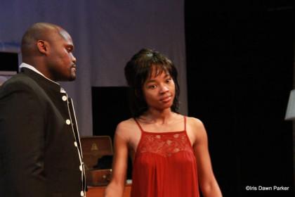 Brave local cast breathes life into American familial drama