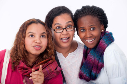 A new SA comedy drama by Ashwin Singh lands in Sandton