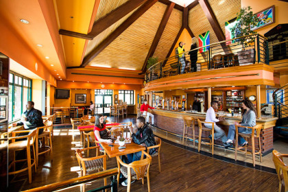 Pay a visit to the home of beer in South Africa