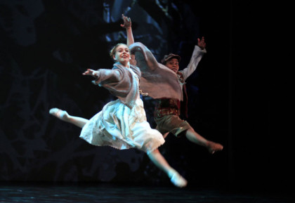 Audition Call for Johannesburg Youth Ballet's 40th celebrations