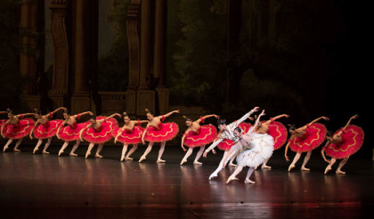International & local stars bringing ballet magic to Gauteng