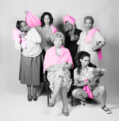 'Curl up and Dye' at  Milnerton Playhouse