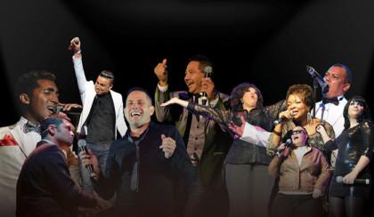 WIN! tickets for 'The Best of Divas, Divos & Duets'